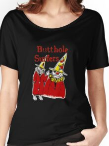 Butthole Surfers Clowns Women's Relaxed Fit T-Shirt