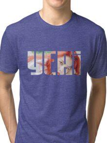 yeri red velvet Tri-blend T-Shirt