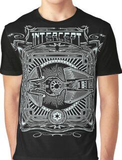 Intercept Graphic T-Shirt