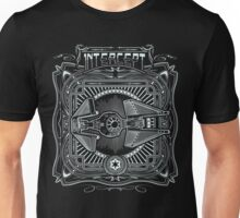 Intercept Unisex T-Shirt