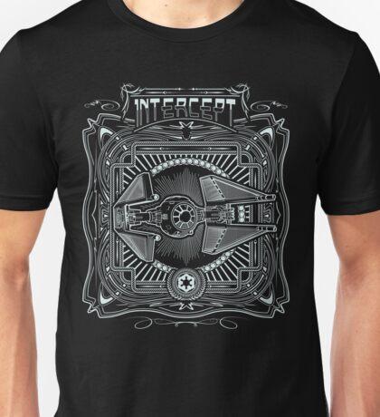 Intercept Unisex T-Shirt