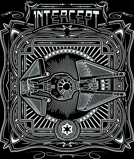Intercept by buzatron