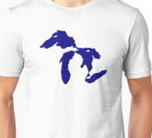 Great Lakes Unisex T-Shirt