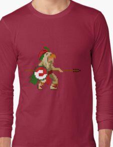 Eagle Knight Long Sleeve T-Shirt