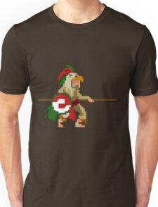 Eagle Knight Unisex T-Shirt