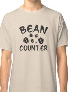Bean Counter Classic T-Shirt