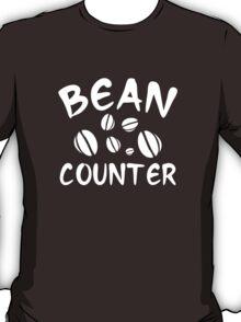 Bean Counter T-Shirt
