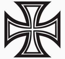 Iron cross Kids Tee