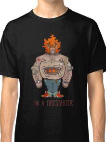 FIRESTARTER Classic T-Shirt