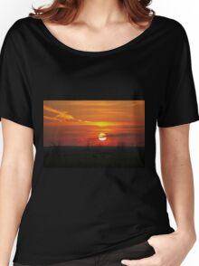 Golden Moments Women's Relaxed Fit T-Shirt