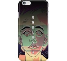 Undersea Mobile Case iPhone Case/Skin