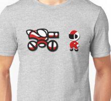 Blaster Master Unisex T-Shirt