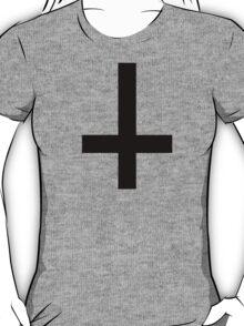 Cross antichrist T-Shirt
