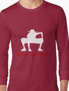 Gear Second Long Sleeve T-Shirt