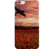 Mynarskis Sacrifice iPhone Case/Skin