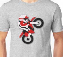 Excite Bike Unisex T-Shirt