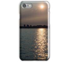 Sunrise Comes to Victoria iPhone Case/Skin