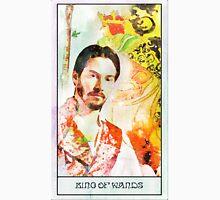 King of Wands Keanu Unisex T-Shirt