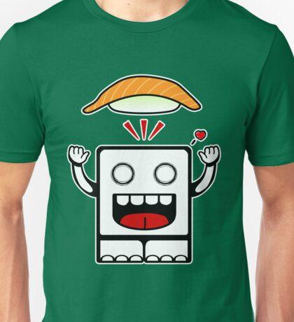 SUSHI!!! Unisex T-Shirt