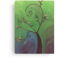 Flourish Canvas Print