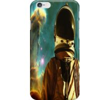 Lost in the Star Maker iPhone Case/Skin