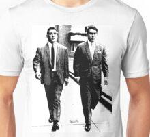 twins mafia legend in london Unisex T-Shirt