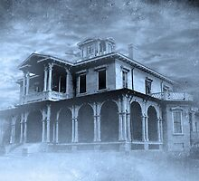 Jemison-Van De Graaff Mansion by RickDavis