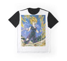 Gohan SS  Graphic T-Shirt