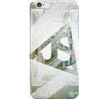 Suburban Docks iPhone Case/Skin