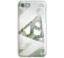 Suburban Docks iPhone Case/Skin