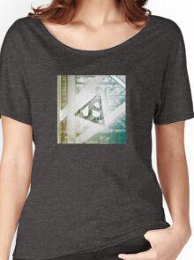 Suburban Docks Women's Relaxed Fit T-Shirt