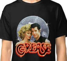 GREASE DISCO BALL Classic T-Shirt