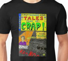 Tales That Are Crap Unisex T-Shirt