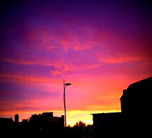 A New Dawn by Paul James Farr