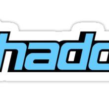 apache hadoop framework bigdata Sticker