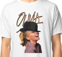 OLIVIA TOTALLY HOT Classic T-Shirt