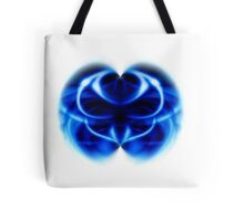 Iceman Ball Tote Bag