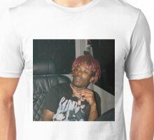 uZI x Luv Unisex T-Shirt