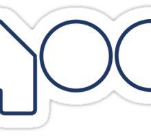 apache hadoop sqoop framework bigdata Sticker