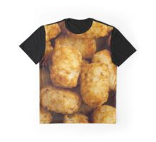 tater tots Graphic T-Shirt