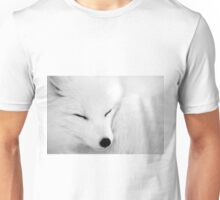 asleep Unisex T-Shirt