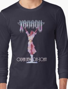 XANADU - OLIVIA NEWTON-JOHN Long Sleeve T-Shirt