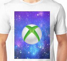 Xbox Galaxy One  Unisex T-Shirt