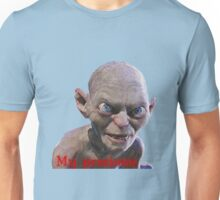 My Precious Gollum Unisex T-Shirt