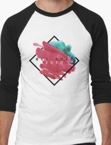 #MadLove Men's Baseball ¾ T-Shirt