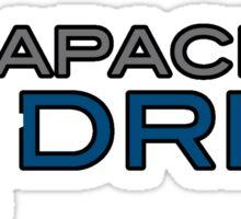apache drill hadoop framework bigdata Sticker