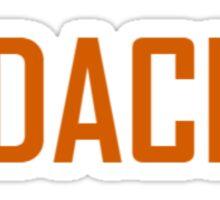 Ludacris Sticker