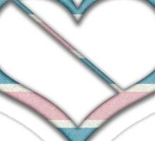 Transsexual Symbol Sticker
