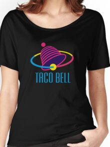 Taco Bell 2032 Women's Relaxed Fit T-Shirt