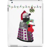 Ding dong  - Christmas calling iPad Case/Skin